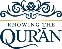 Knowing The Quran